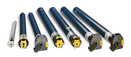 Motores, INSTALADOR AUTORIZADO SOMFY EXPERT: Productos de Quierountoldo.com