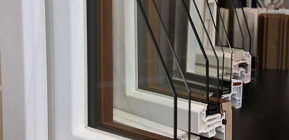instalación ventanas pvc Avilés