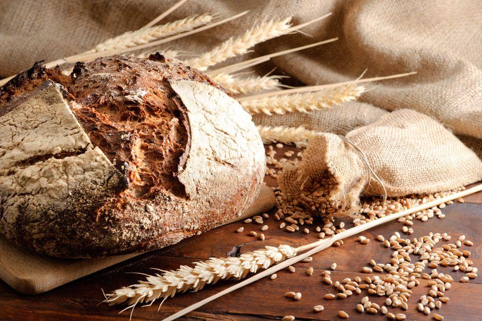 Obrador de pan en Alcobendas