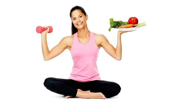 Nutrición: Servicios de Clinika Physion