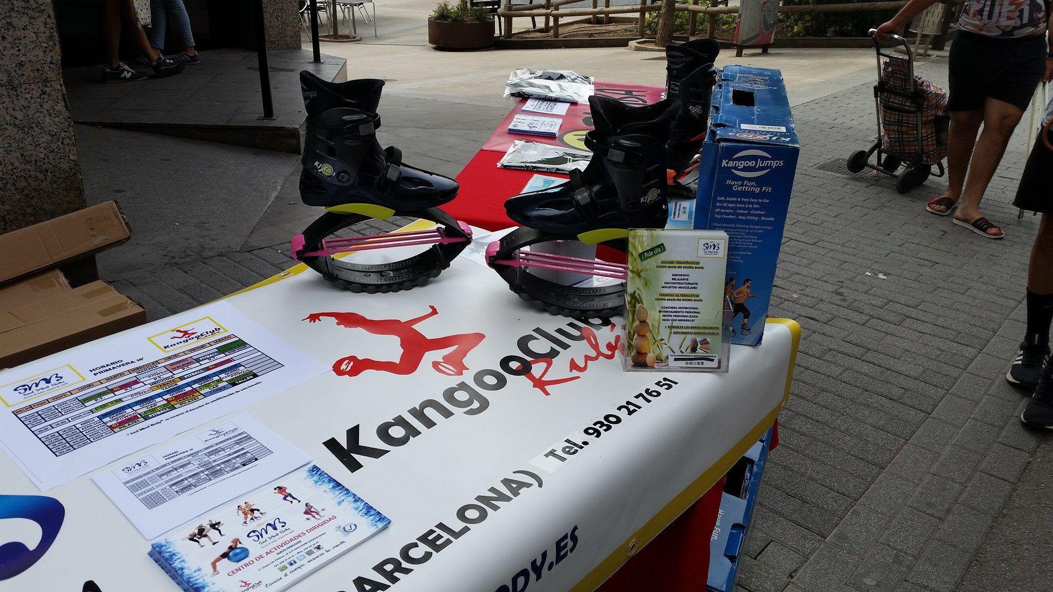Kangoo Power en Rubí