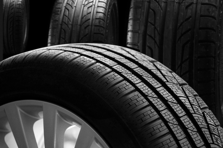 Cambio de neumáticos