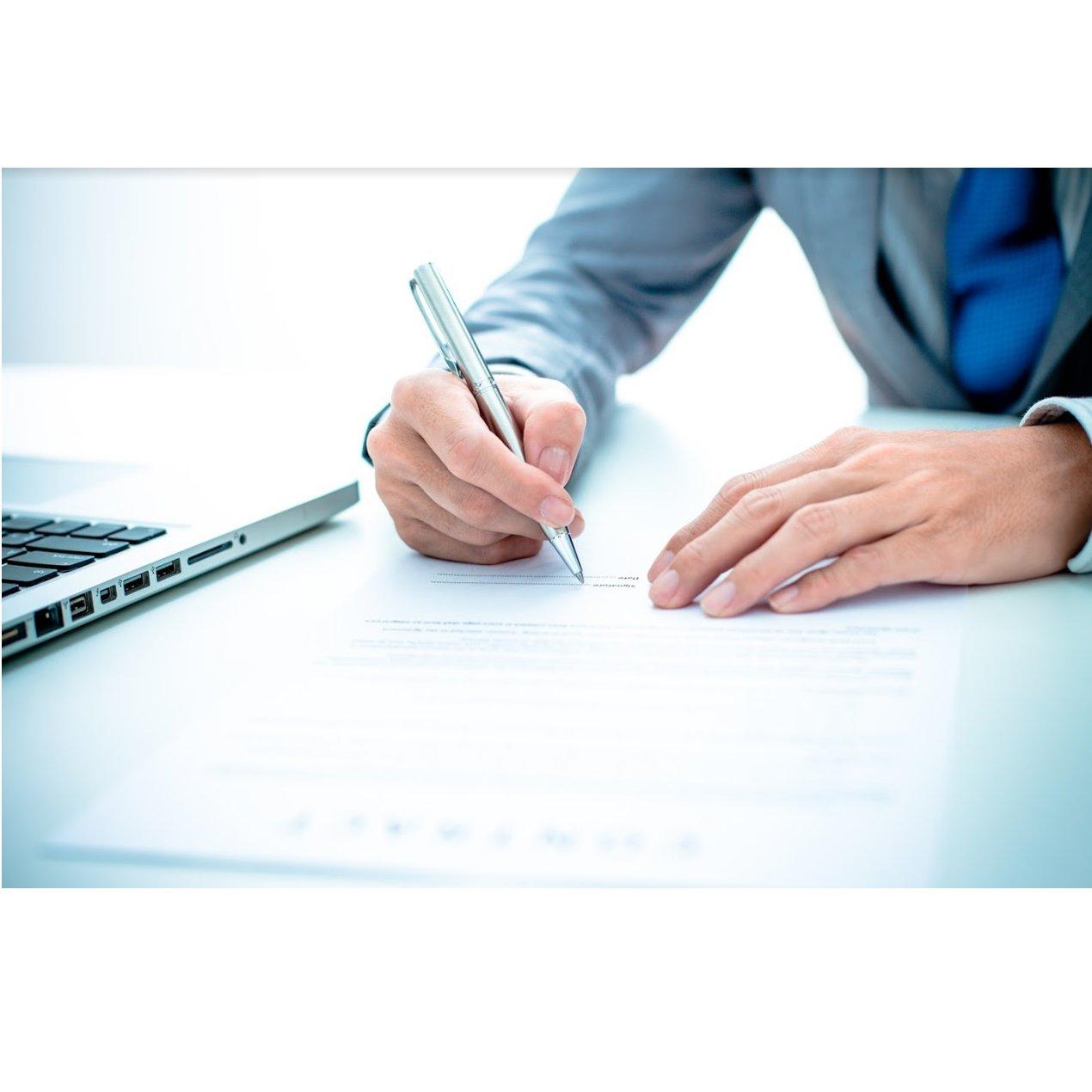 Asesoría fiscal: Agencia de seguros y asesoría de Monzó & Peris SL