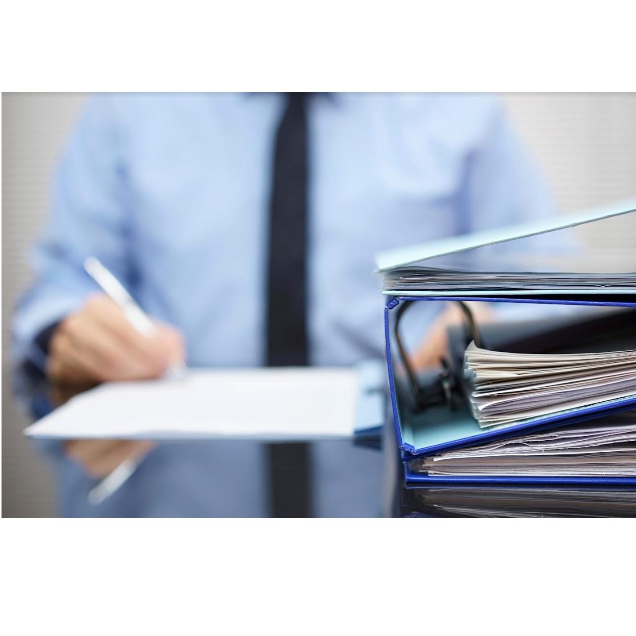 Asesoría laboral: Agencia de seguros y asesoría de Monzó & Peris SL