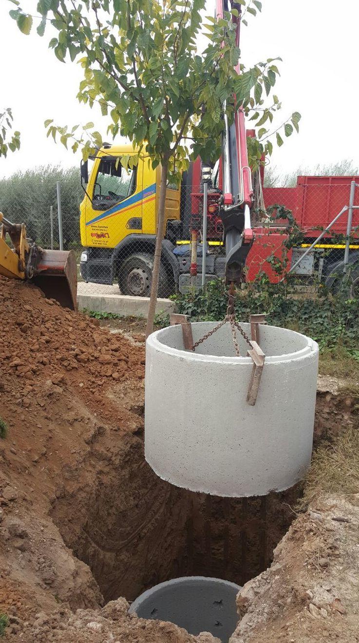 Instalación de tuberías en Murcia