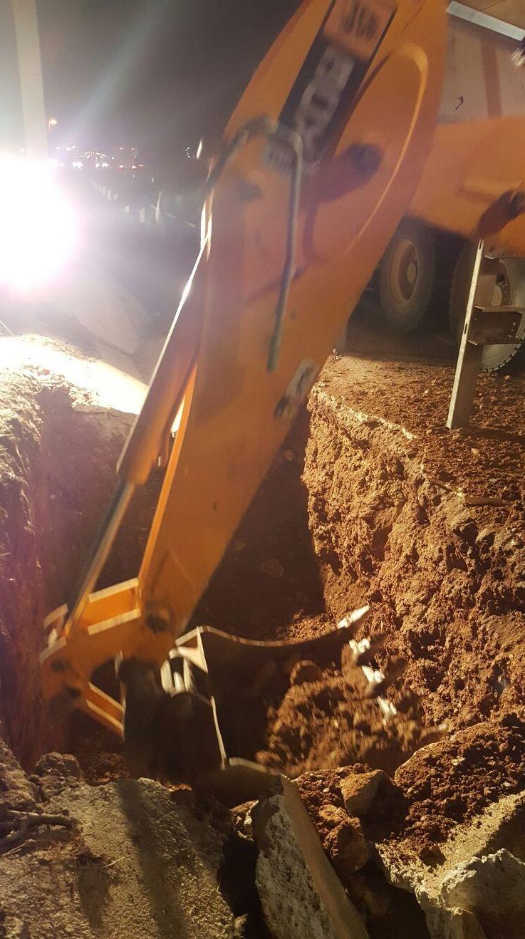 Empresa de excavación y planificación