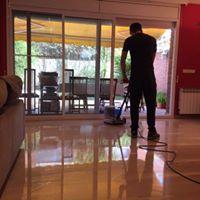 Servicio a particulares: Nuestros servicios de SPL Soluciones Prácticas de Limpieza