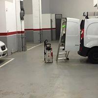 Limpieza de parkings: Nuestros servicios de SPL Soluciones Prácticas de Limpieza