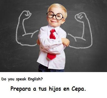 Prepara s tus hijos en Cepa