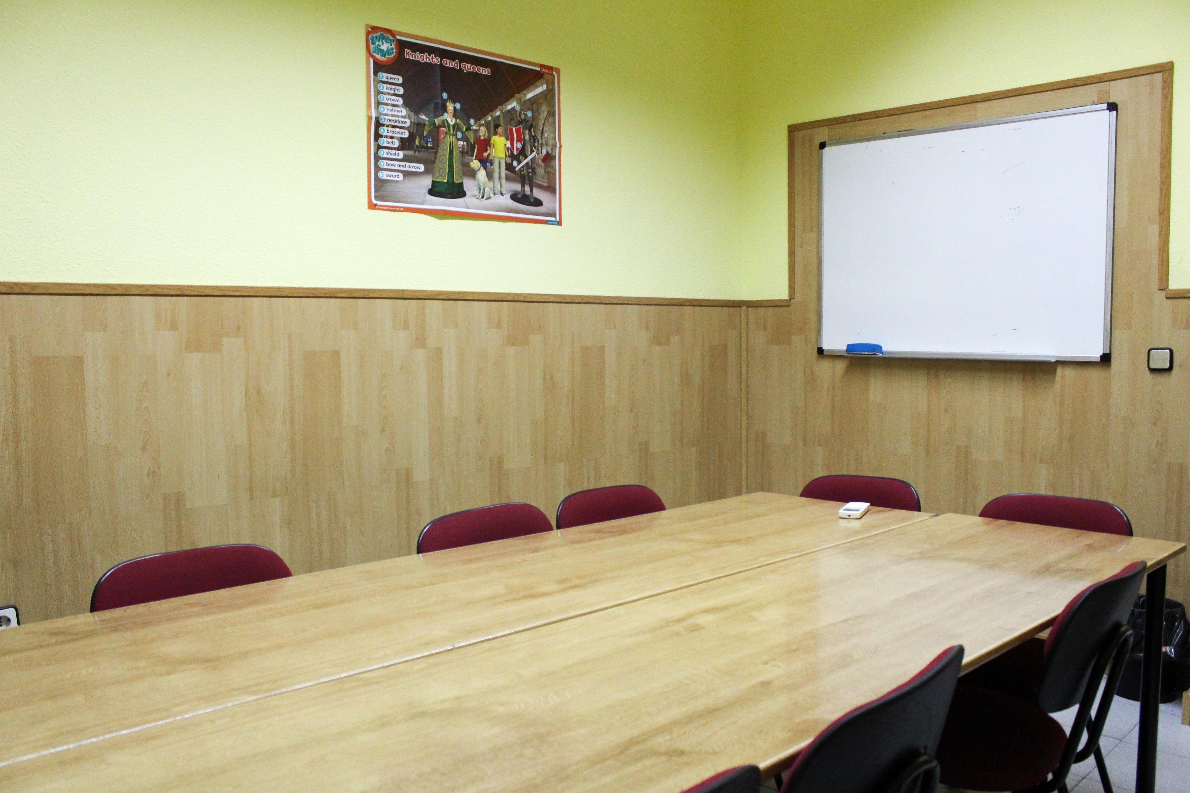 Foto 7 de Academia de inglés y de refuerzo escolar en Madrid en Madrid | Academia CEPA