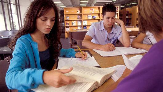 Academia de refuerzo escolar en Madrid