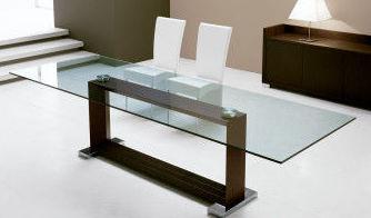 Mesa modelo Kentia