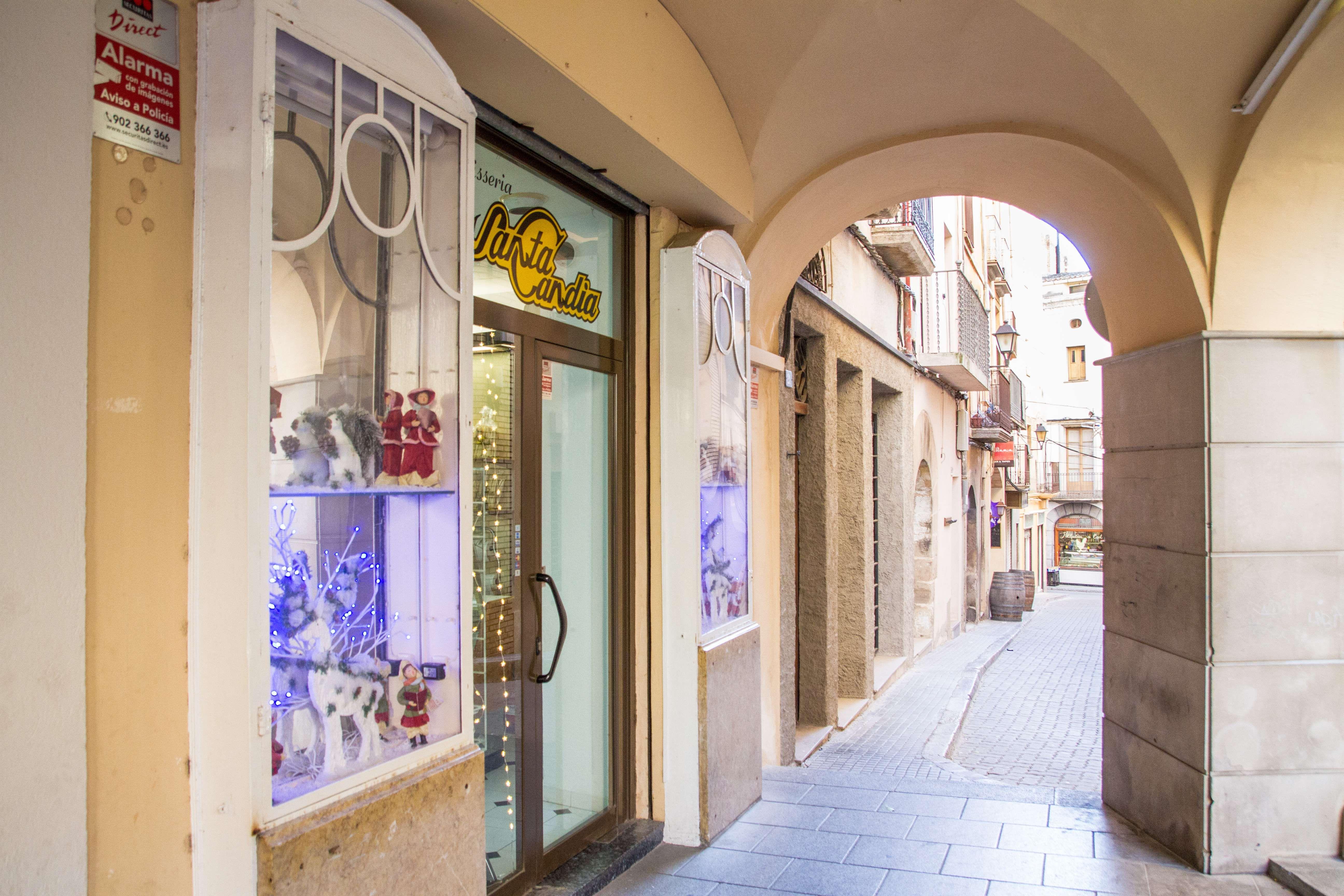 Dulces artesanales en Tarragona