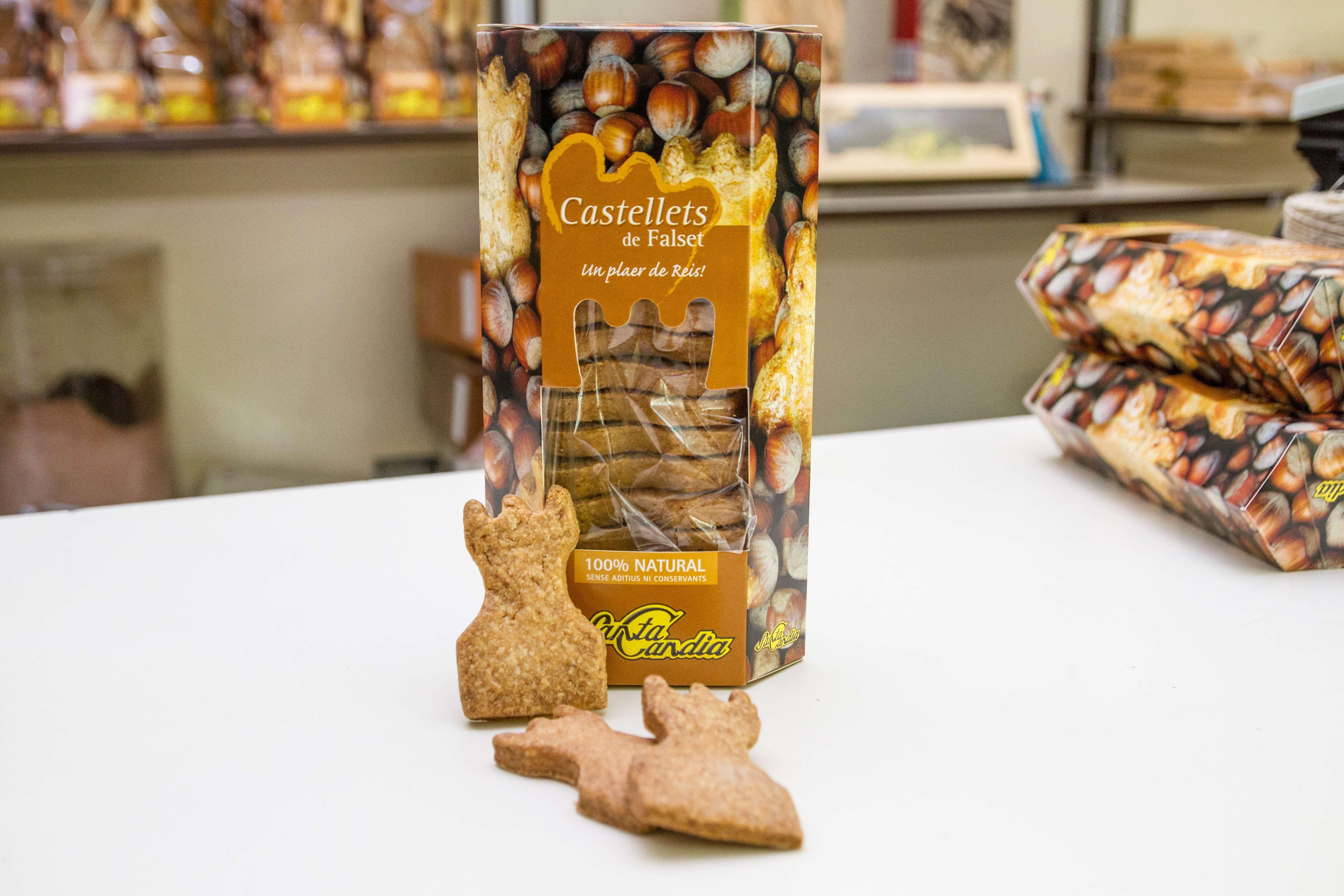 Especialistas en dulces artesanales en Tarragona