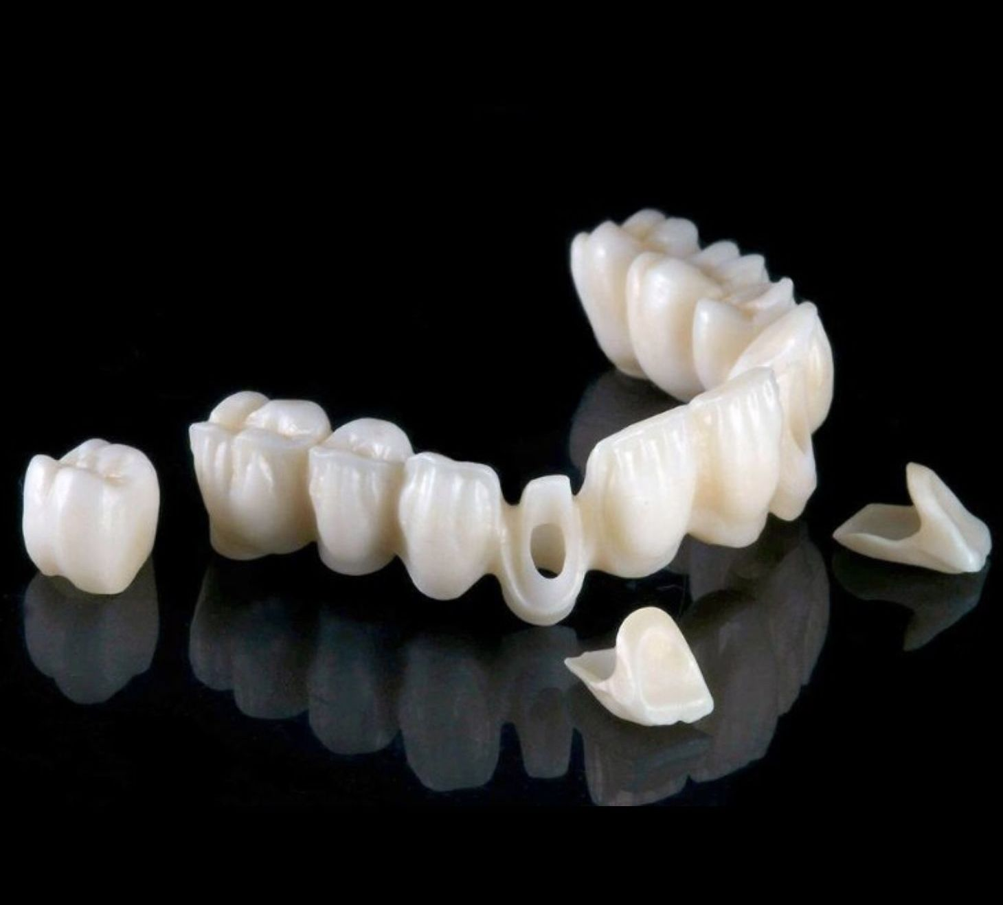 Prostodoncia: Especialidades de Clínica Dental Dr. Juan Luis Sánchez