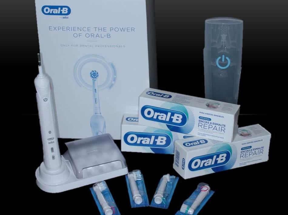 Kit Oral B