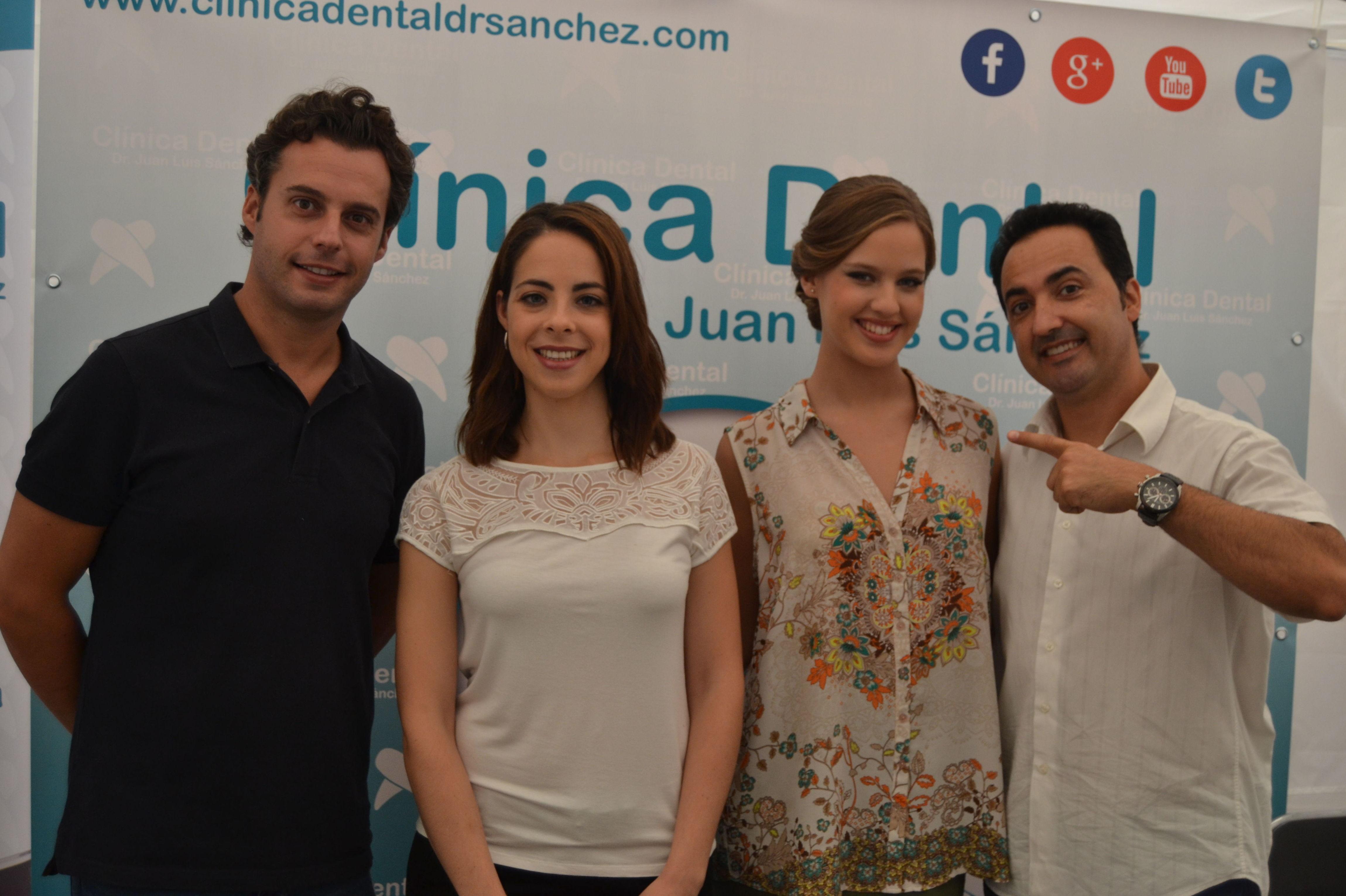 equipo Dr Sánchez en Jerez de la Frontera