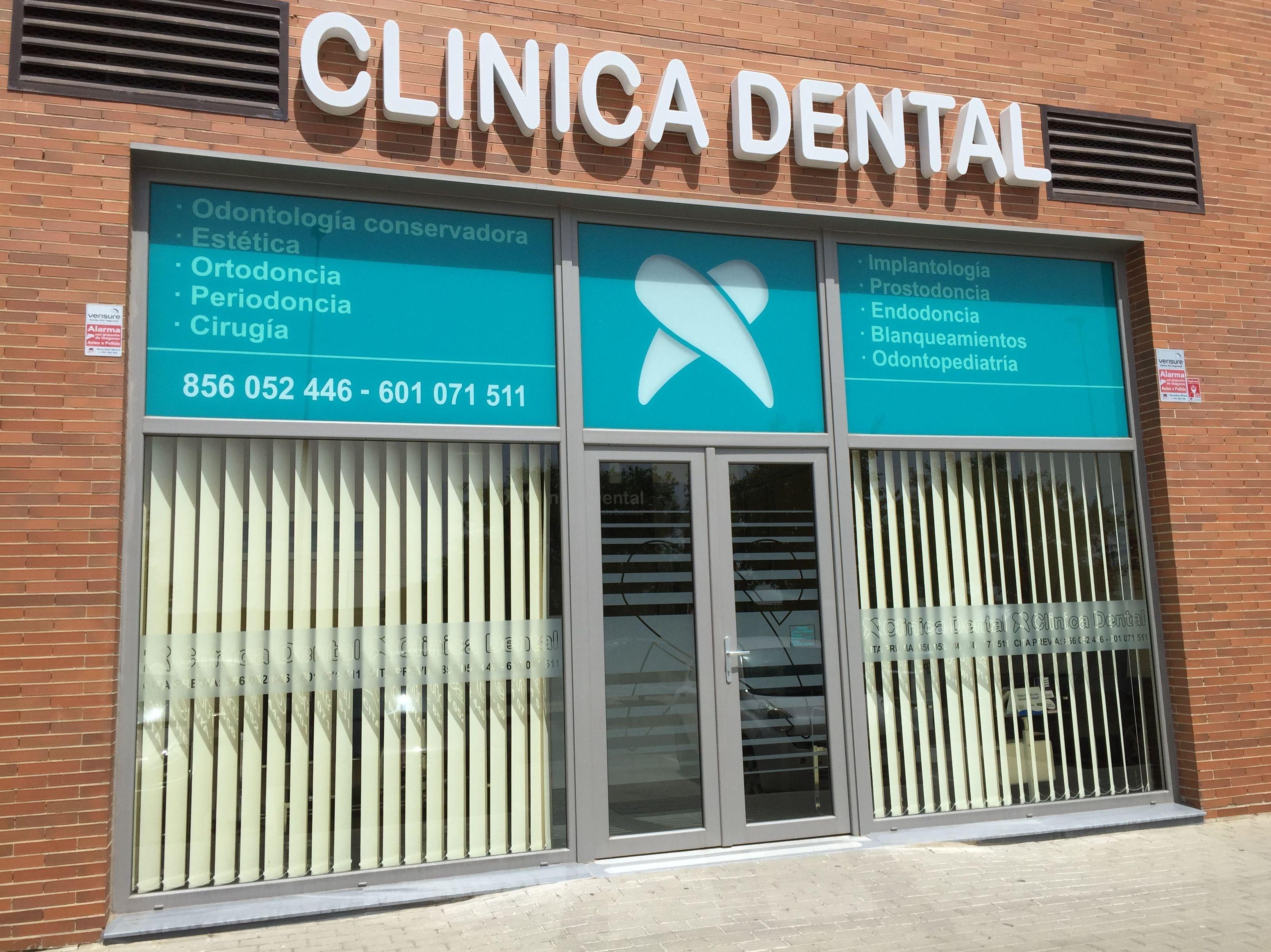 Foto 1 de Clínicas dentales en Jerez de la Frontera | Clínica Dental Dr. Juan Luis Sánchez