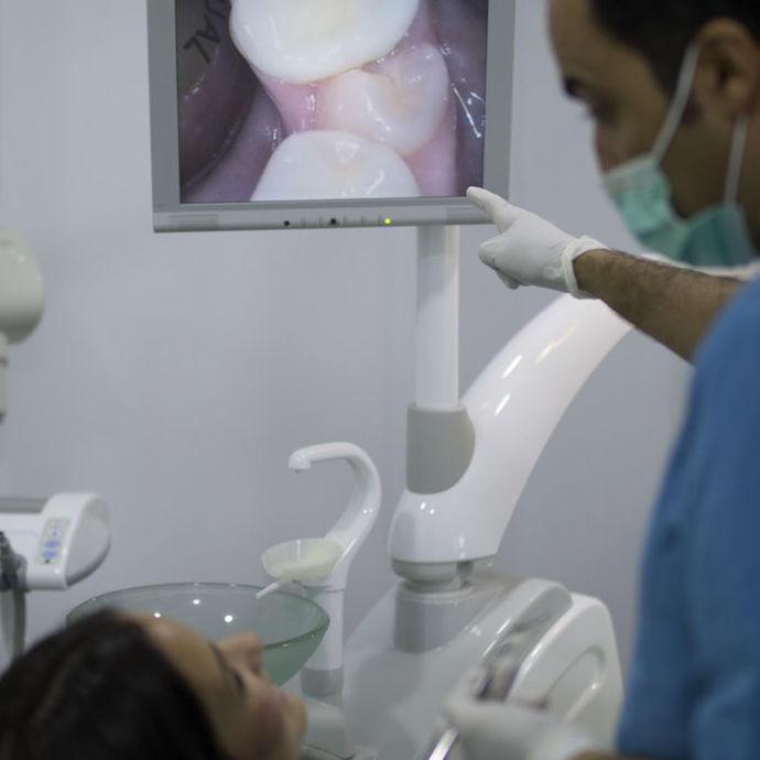 ESpecialidad en implantes