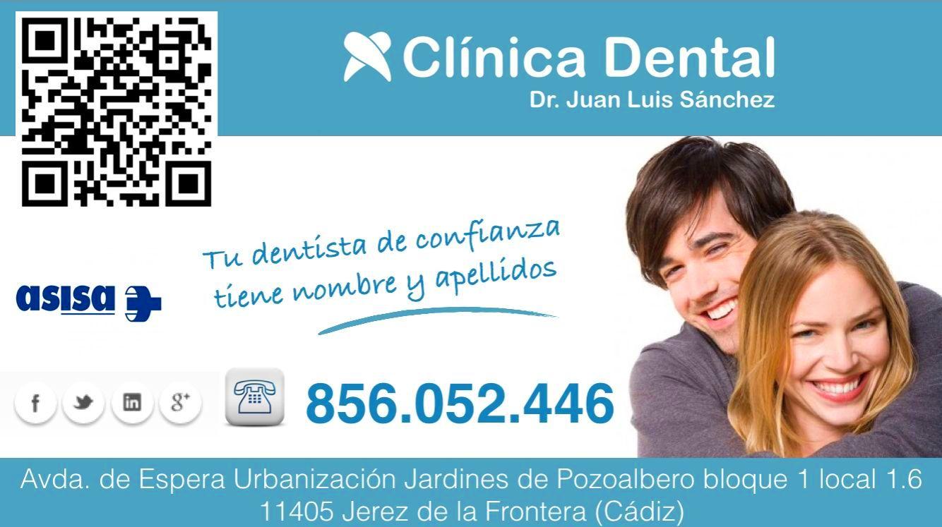 Foto 11 de Clínicas dentales en Jerez de la Frontera | Clínica Dental Dr. Juan Luis Sánchez