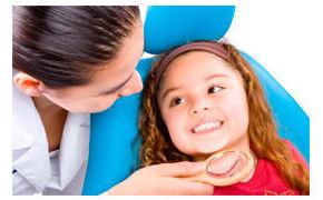 Odontopediatría: Especialidades de Clínica Dental Dr. Juan Luis Sánchez