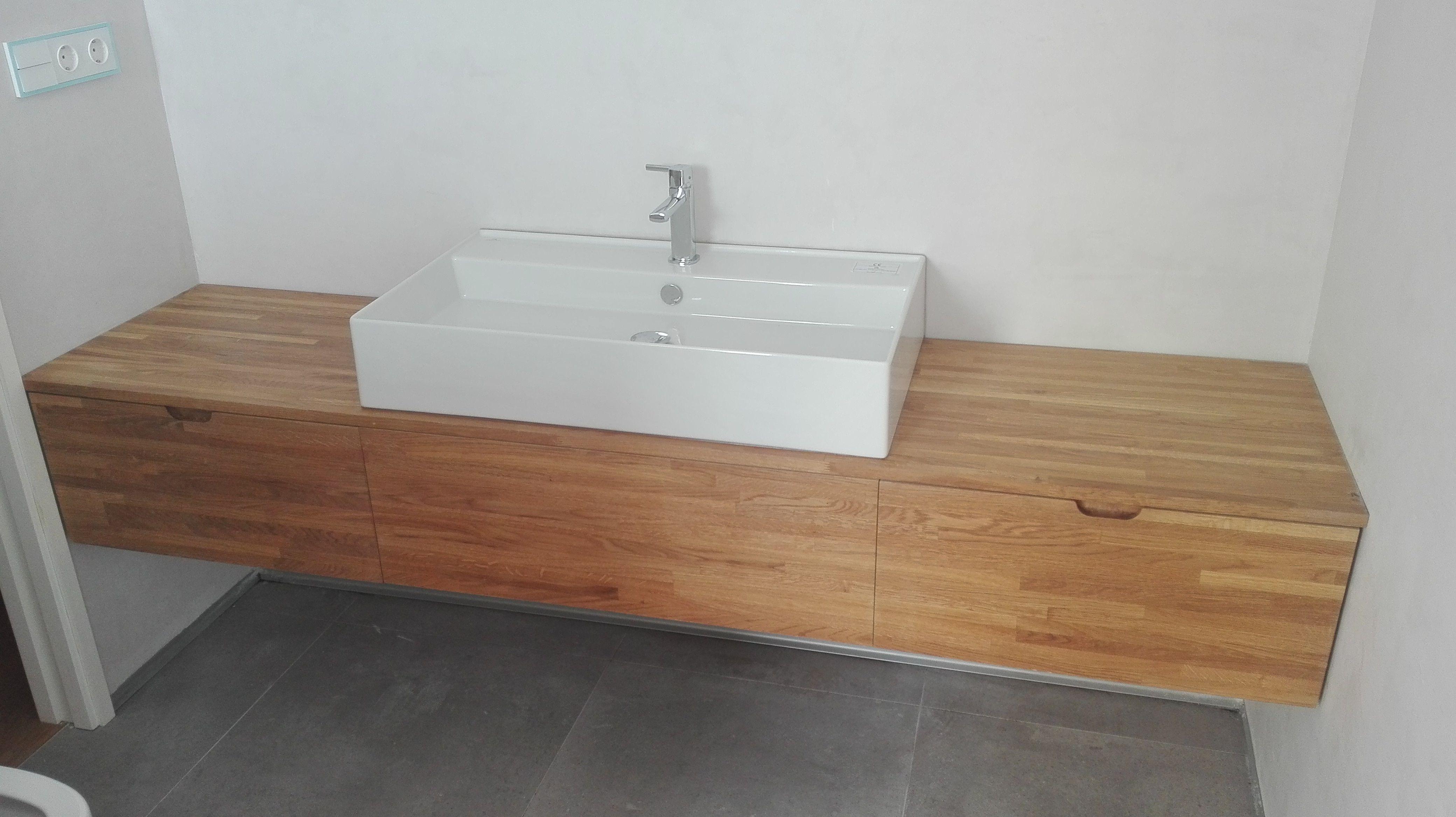 Muebles de baño en Santander