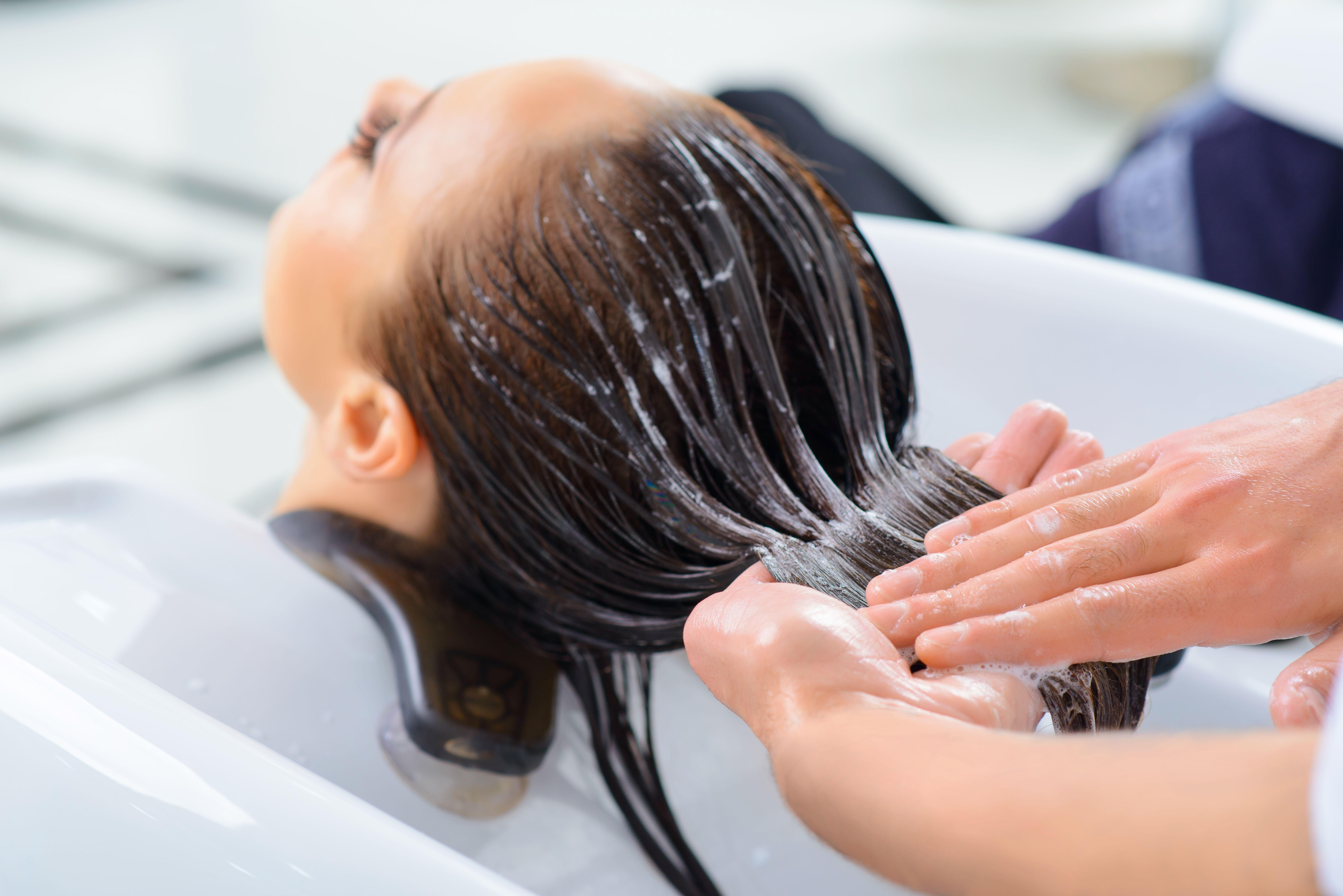 Keratina, nutrición para el cabello