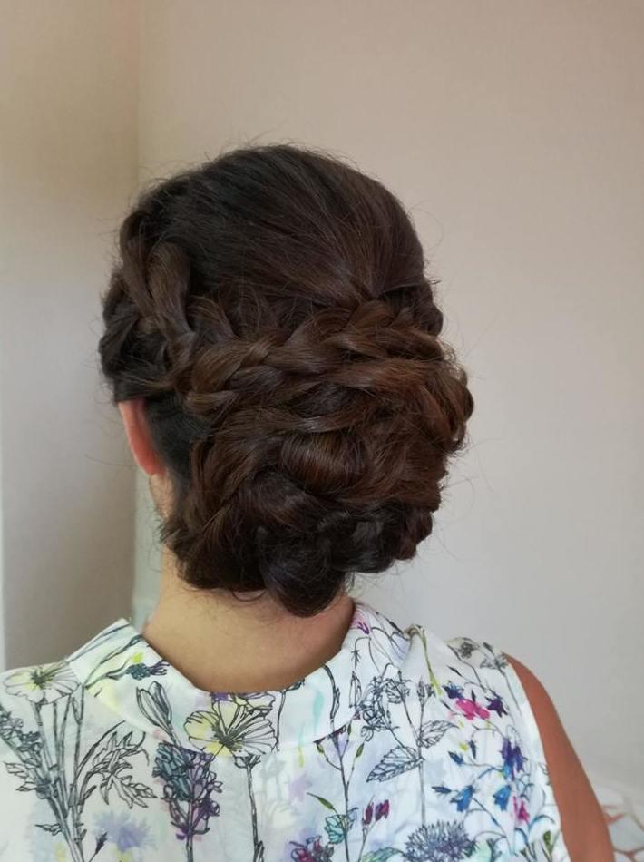 Peinados: Servicios de Salón de Belleza Tania Sánchez