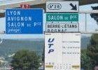 Noticia Transporte Francia