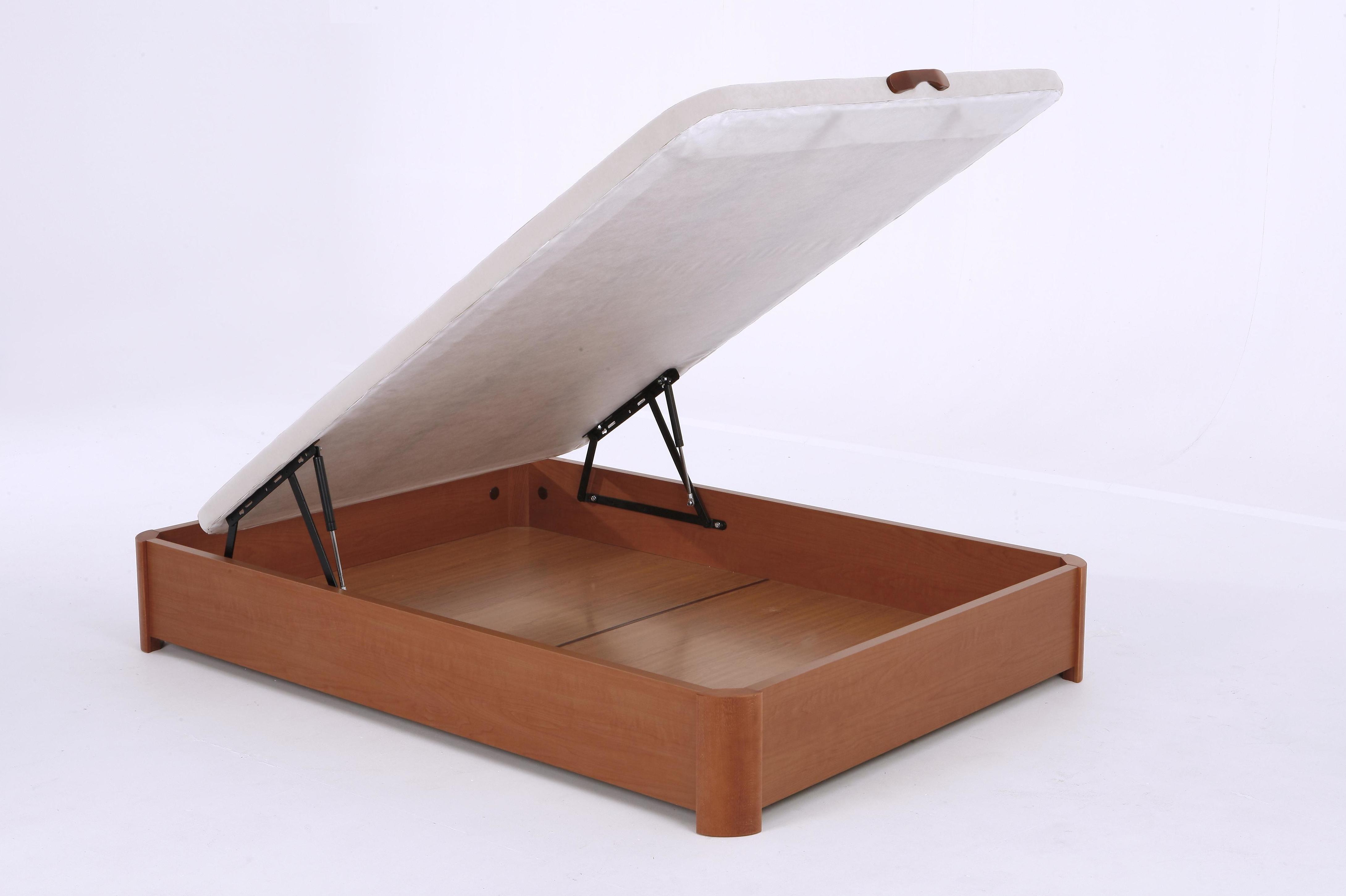 Canapé de madera en varias medidas