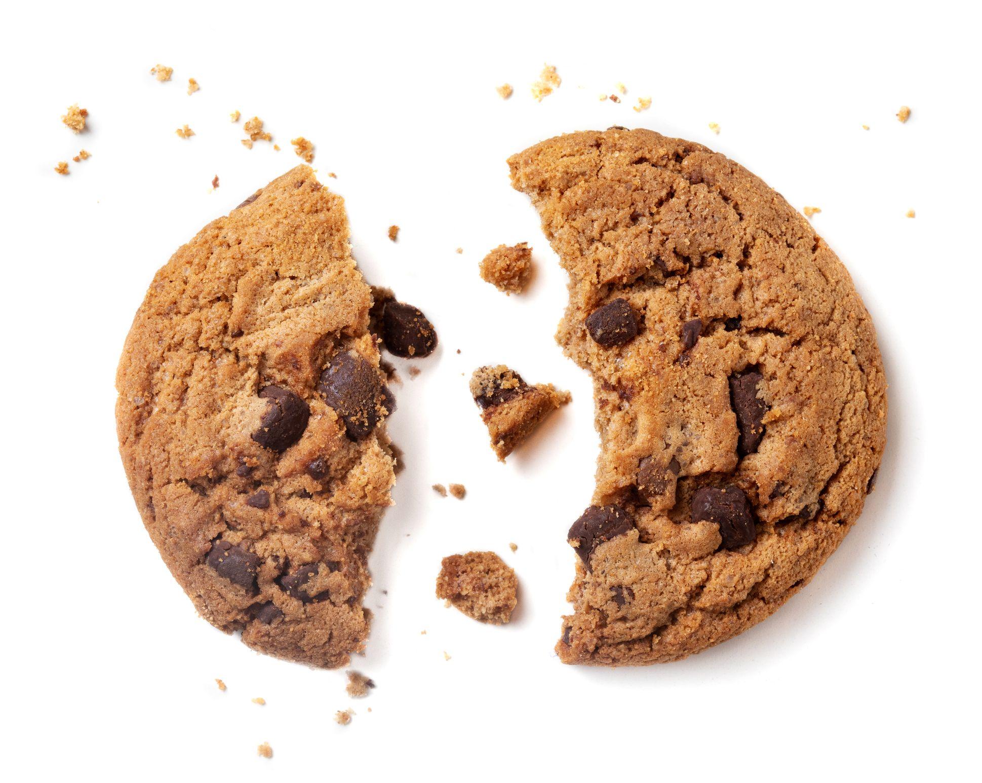 Ven a disfrutar de las galletas más crujientes