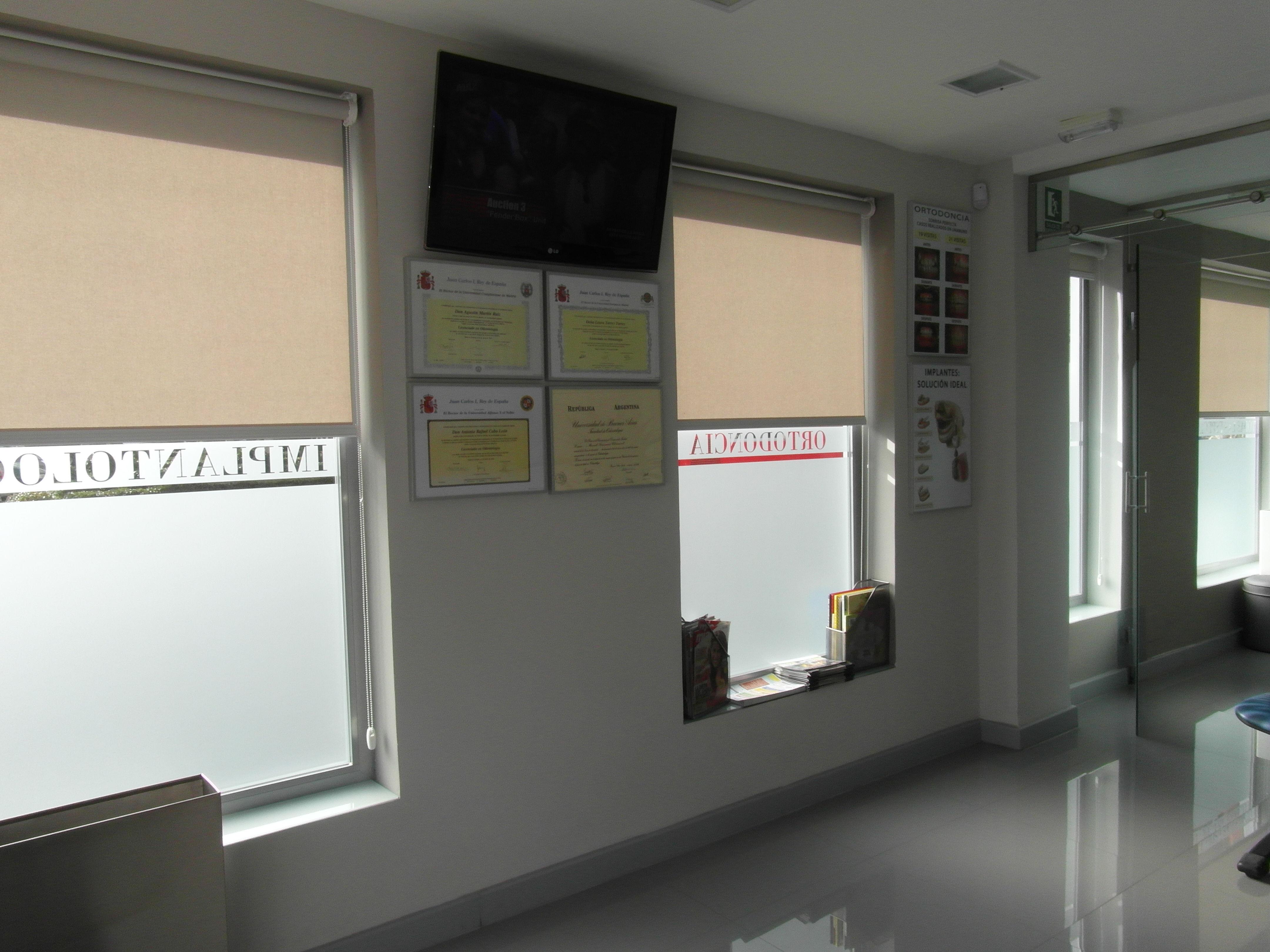 Foto 3 de Clínicas dentales en Fuenlabrada | Centro Dental Unamuno