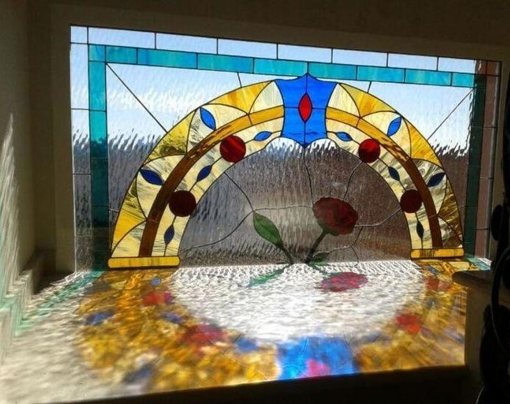 Ópalo de vidrio: Productos de Vidrio Decoración