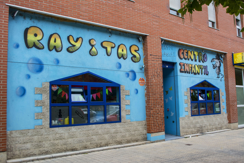 Guardería infantil Burgos | Centro Infantil Rayitas