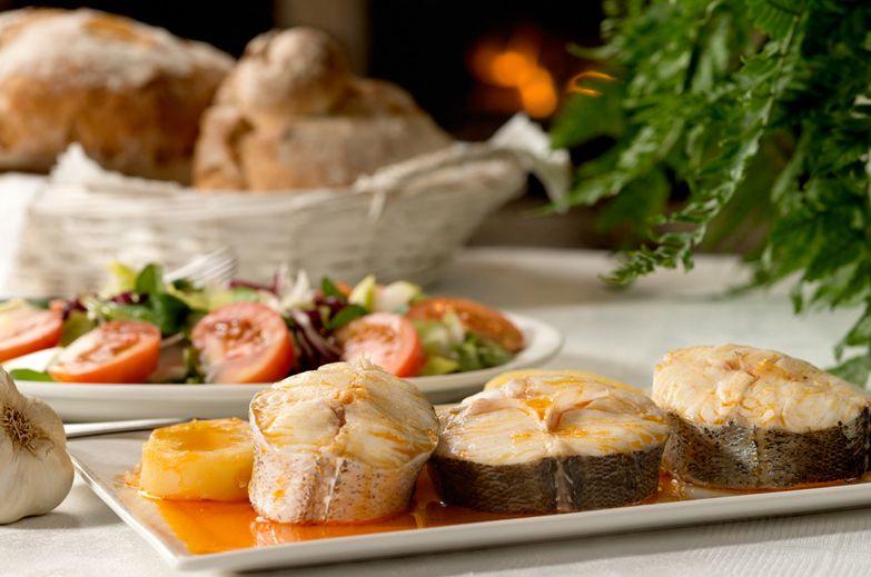 Restaurante: Servicios de A Casa da Torre Branca