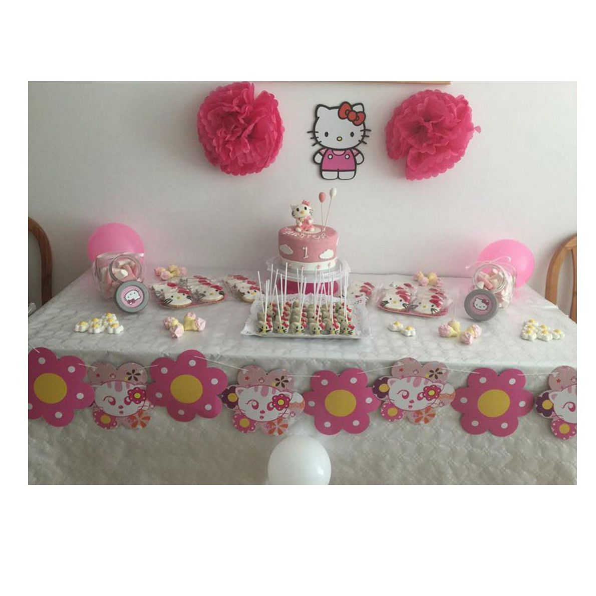Mesas dulces: Productos y servicios de Stefi's Sweetcakes