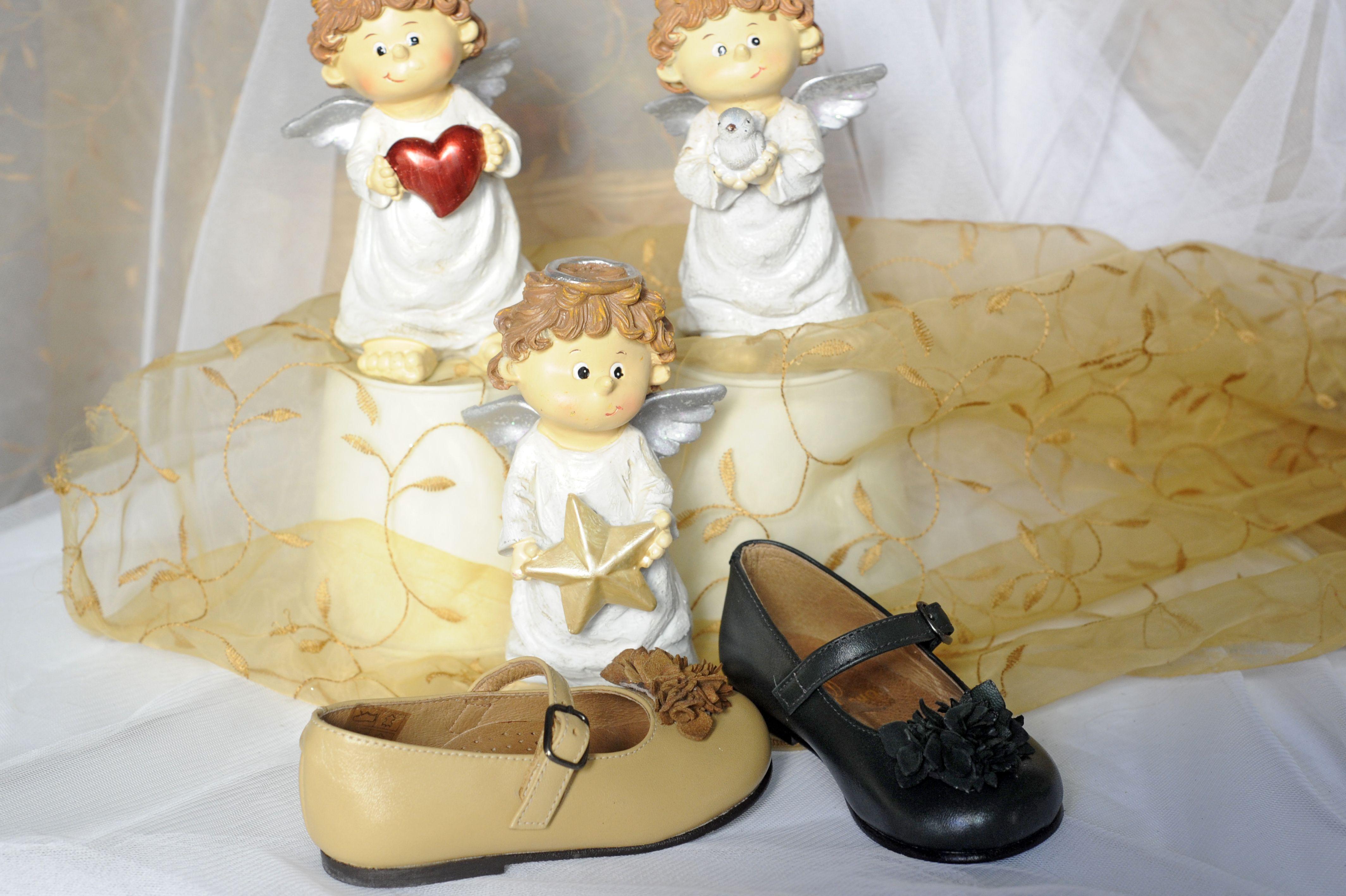 Zapatos para comunión