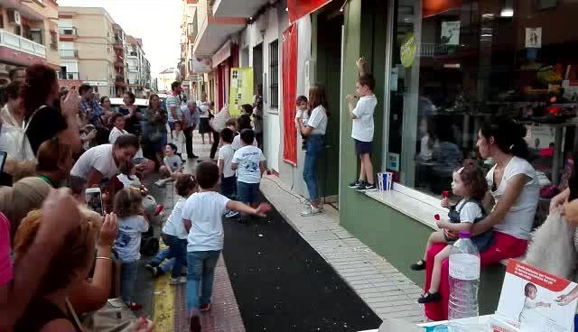 Desfile III Edición Fashion Week La Rinconada }}