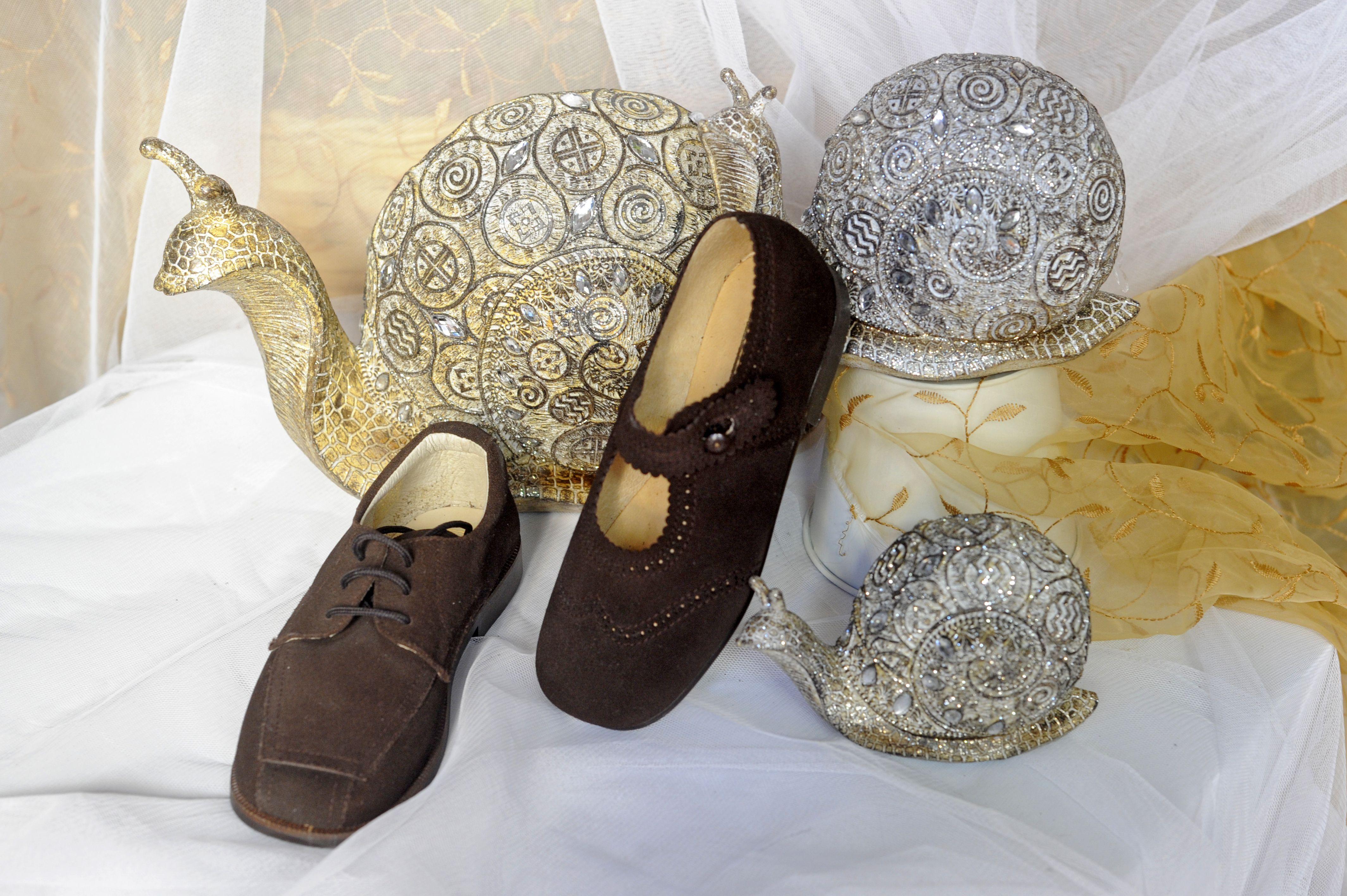 Zapaterías con las mejores marcas de calzado infantil