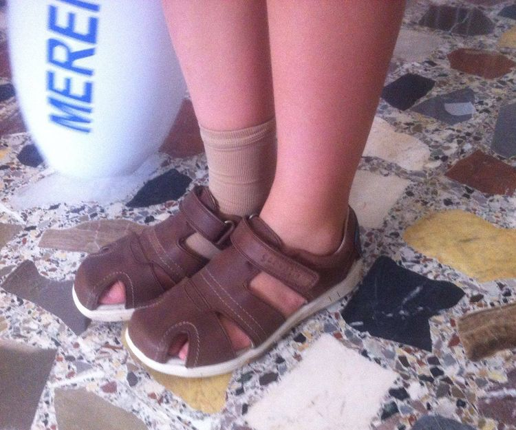 Zapatillas para niño en Sevilla