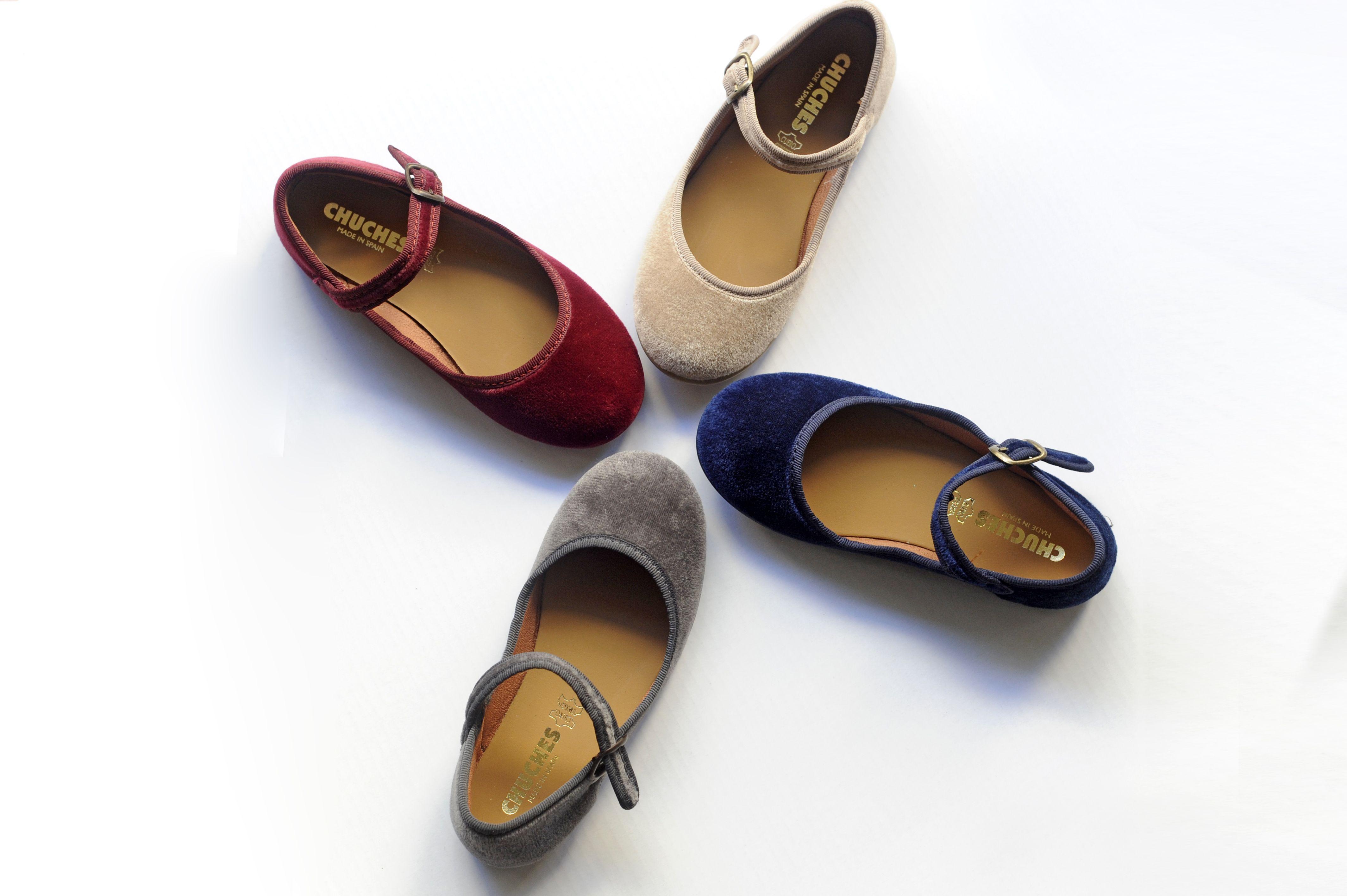 Zapatos para niño y niña con las mejores marcas