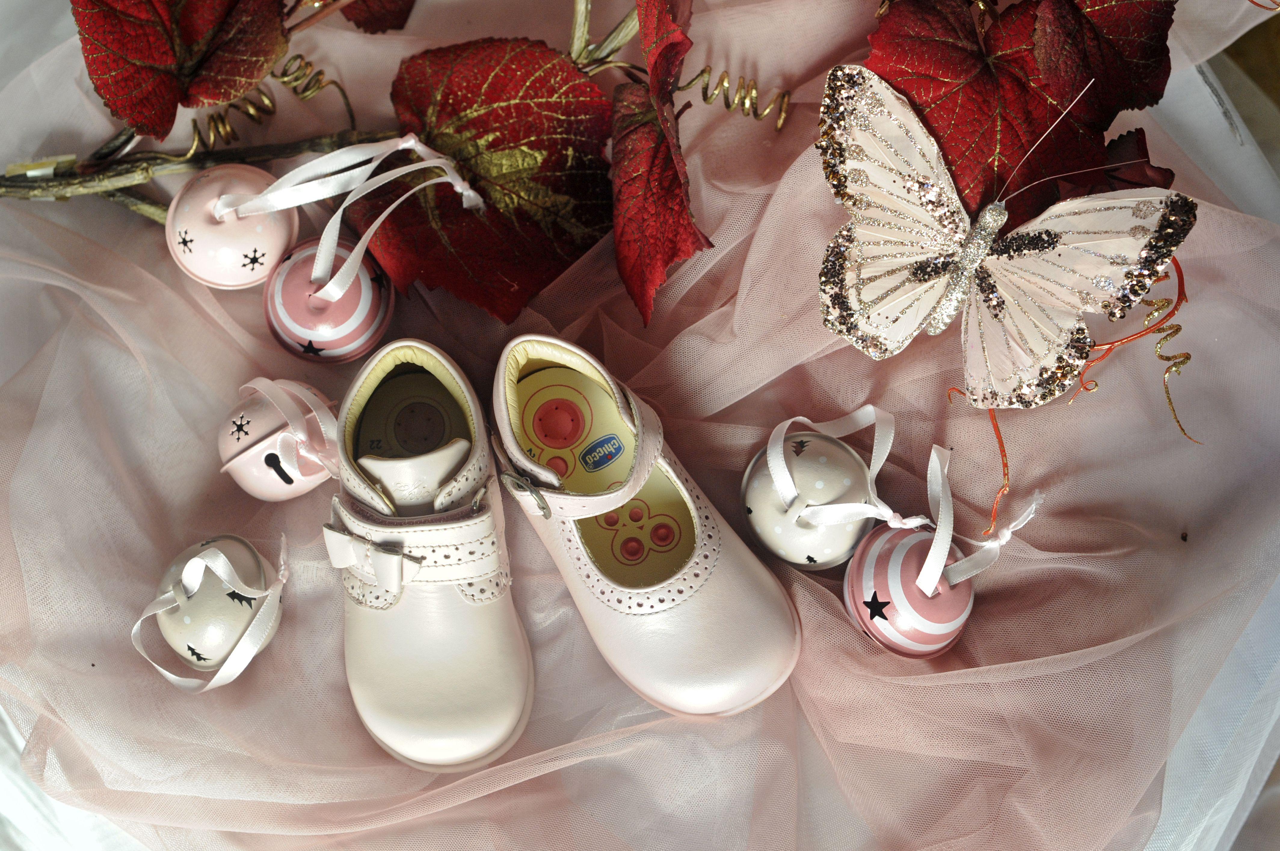 Zapatería infantil en Pamplona con calzado para comuniones