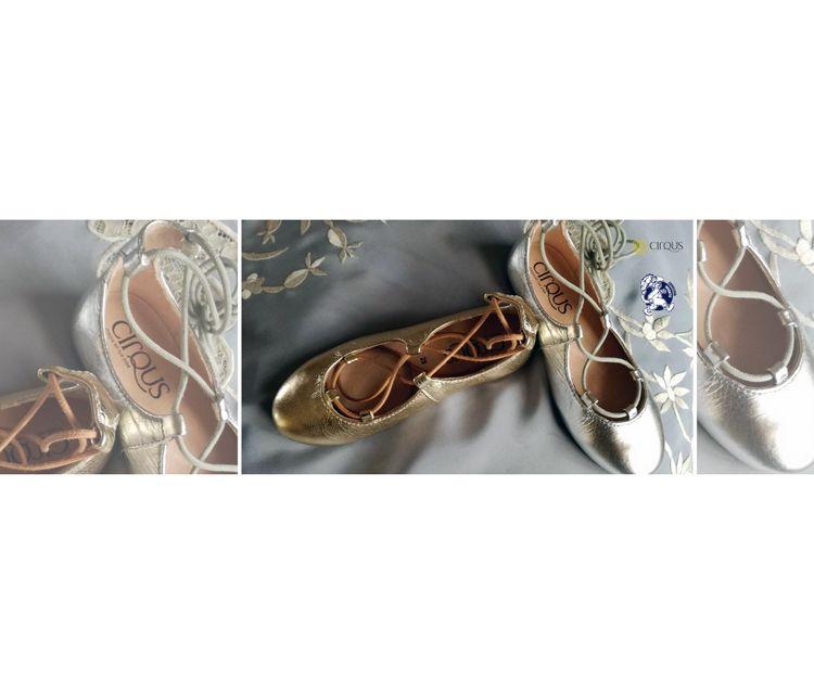 Zapatos de comunión en Sevilla