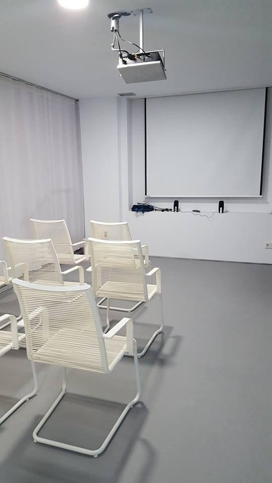 Centro para mayores en Oviedo