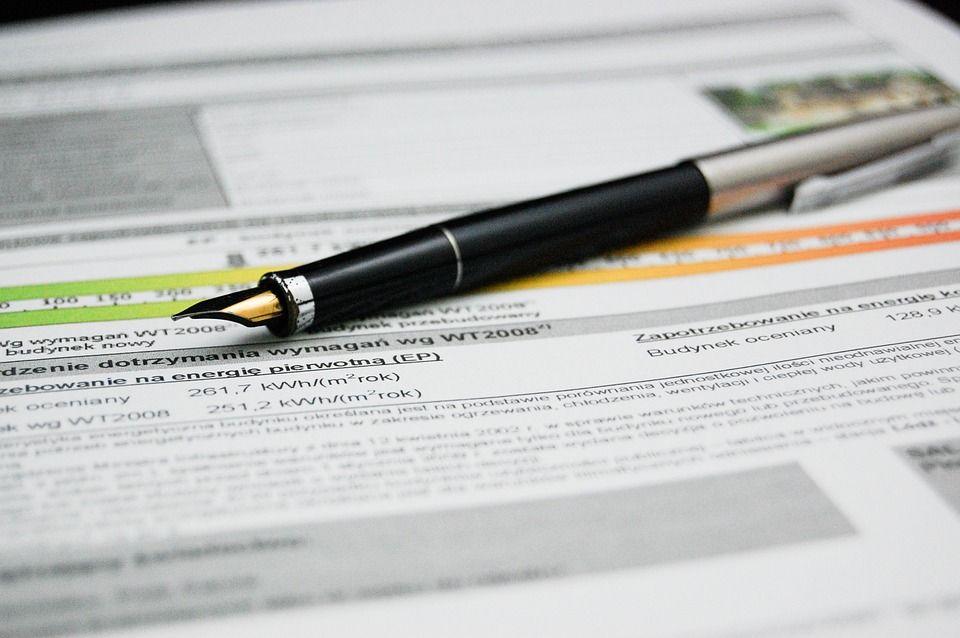 Certificados y compromisos: Servicios de Conspai