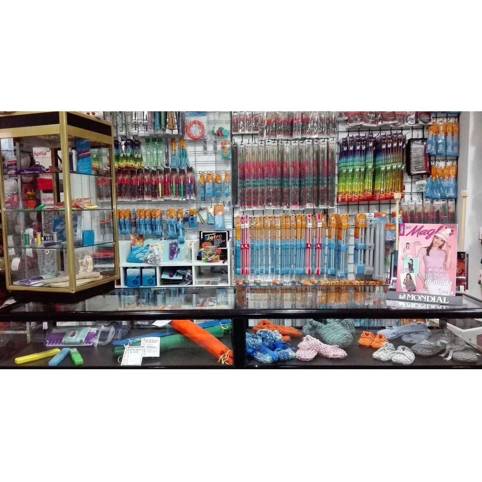 Accesorios para tejer: Productos y servicios de Lanas Maranta