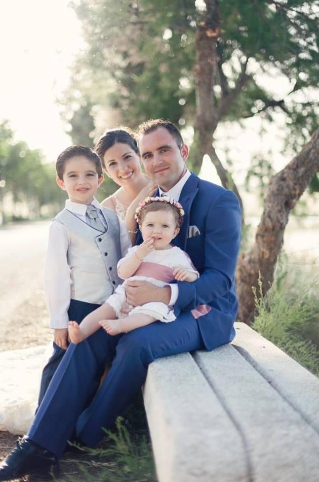 Reportaje de bautizos : Servicios de Foto Iferga