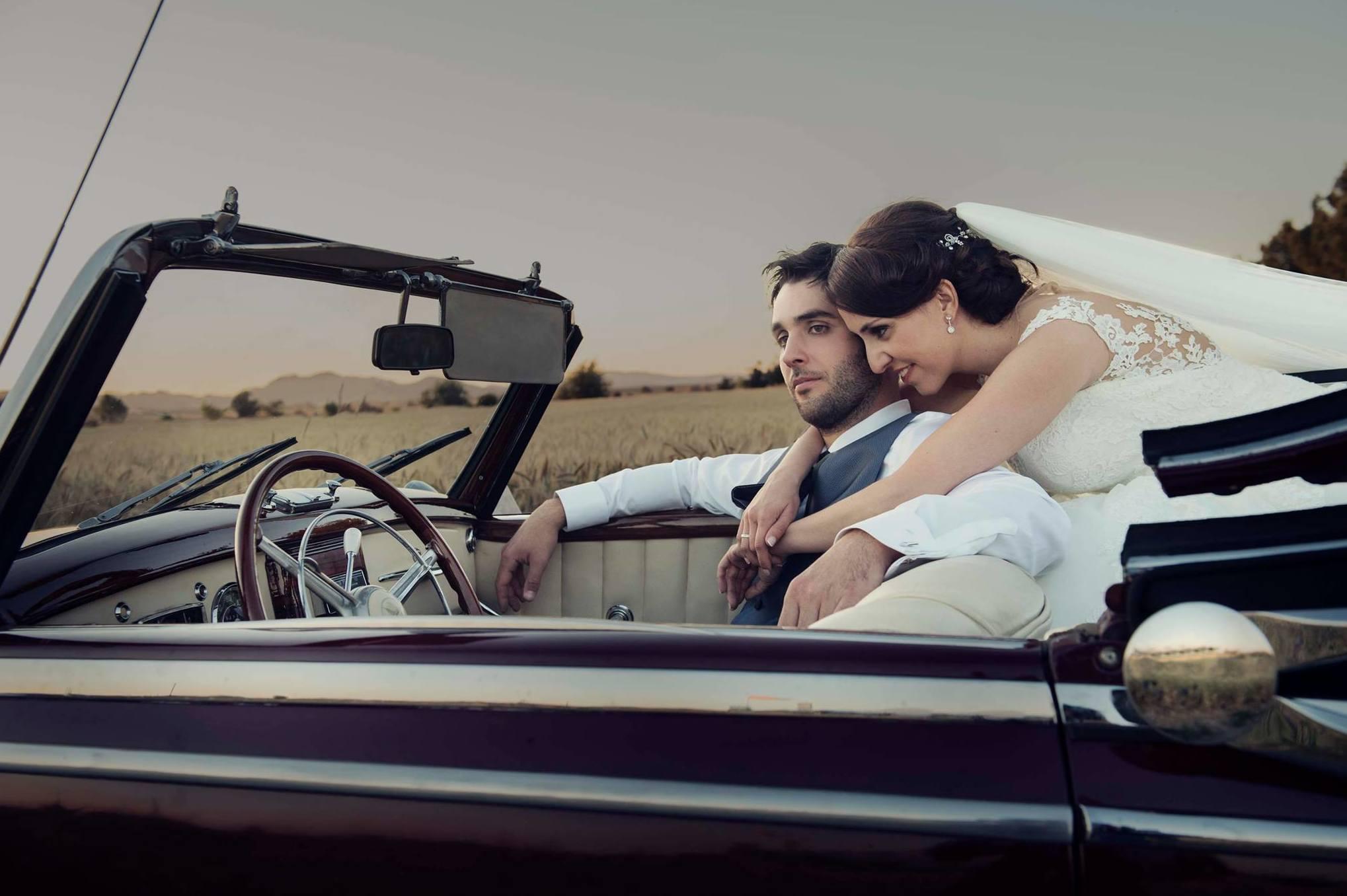 Reportajes de bodas : Servicios de Foto Iferga
