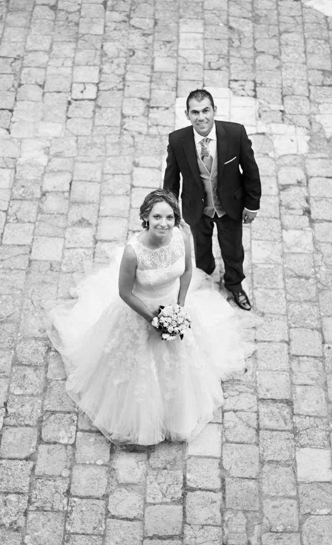 Especialistas en fotografías de bodas