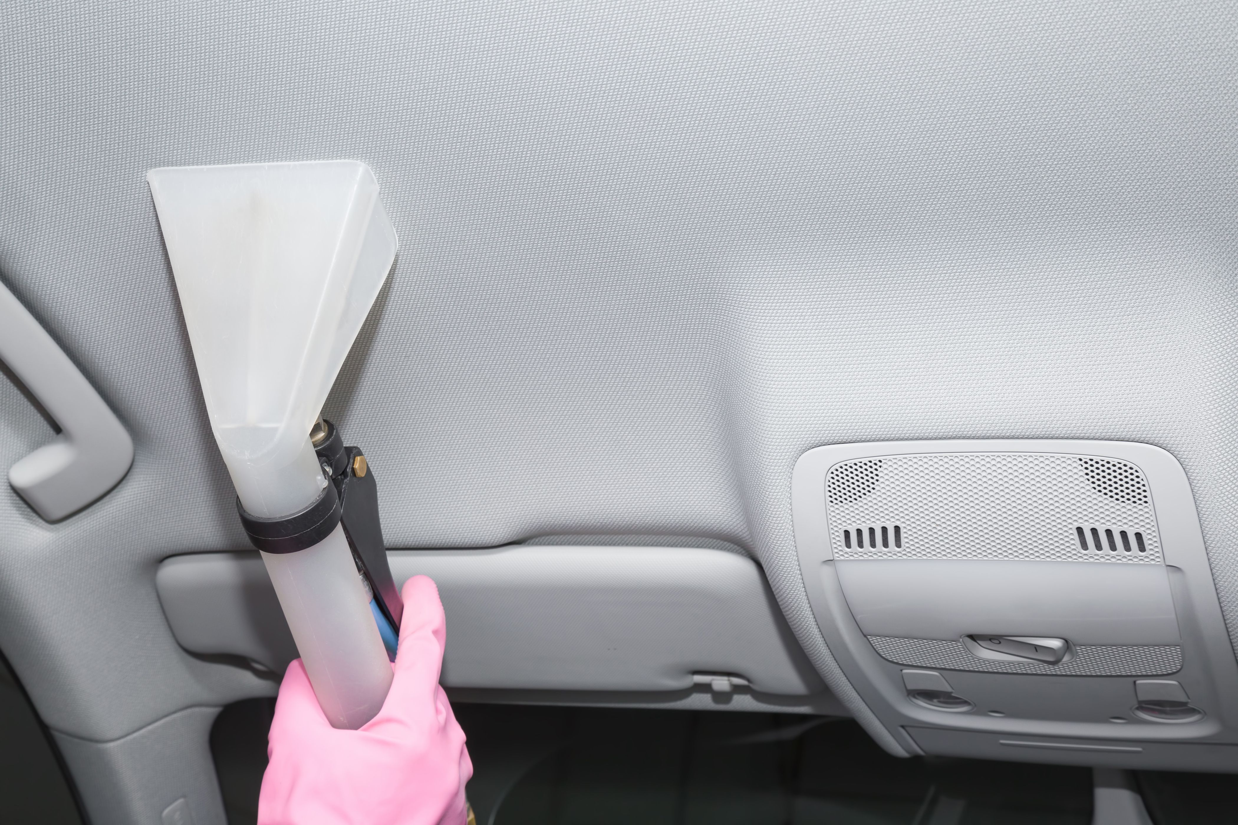 Limpieza de techo: Servicios de Ecolavado a Vapor